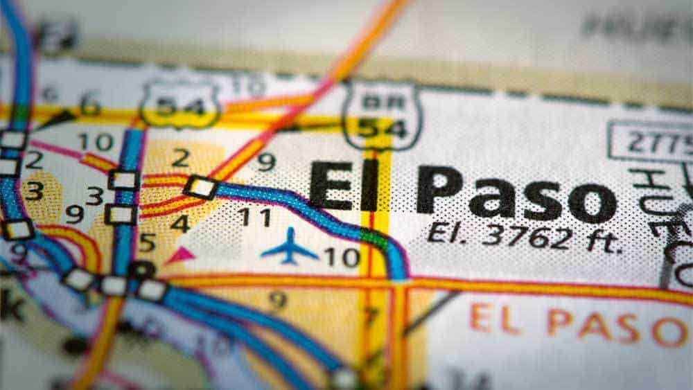El Paso Texas Travel Guide