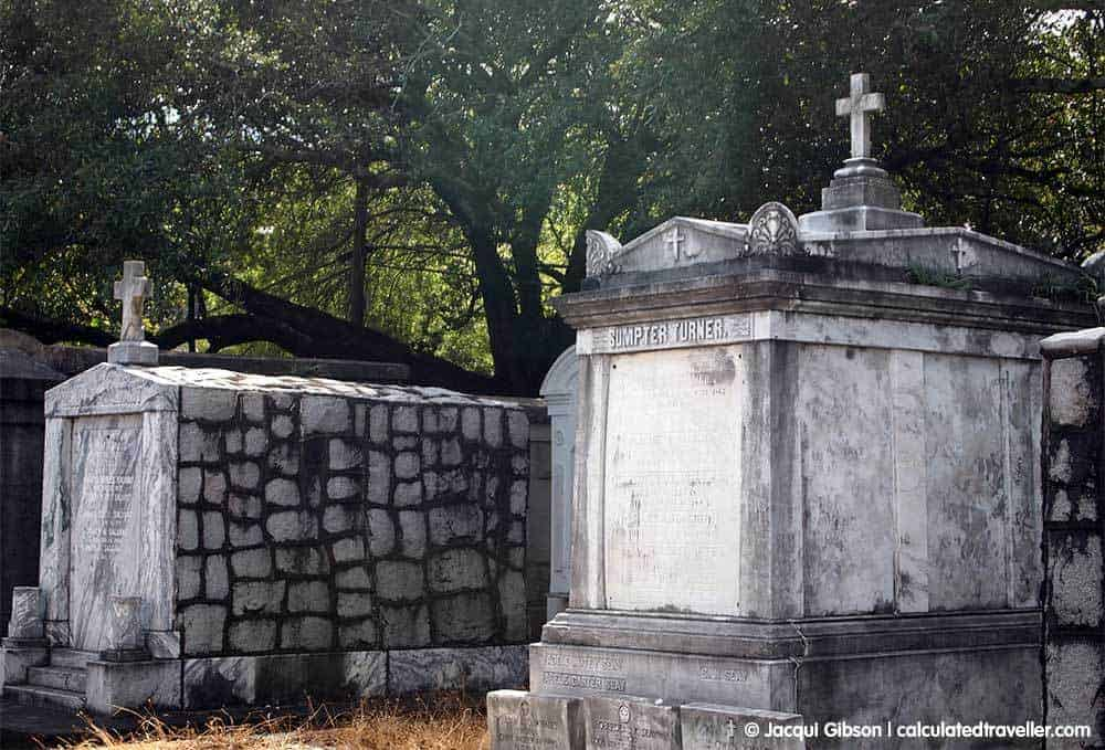 5 Things You'll Learn About New Orleans on A Ghost Tour