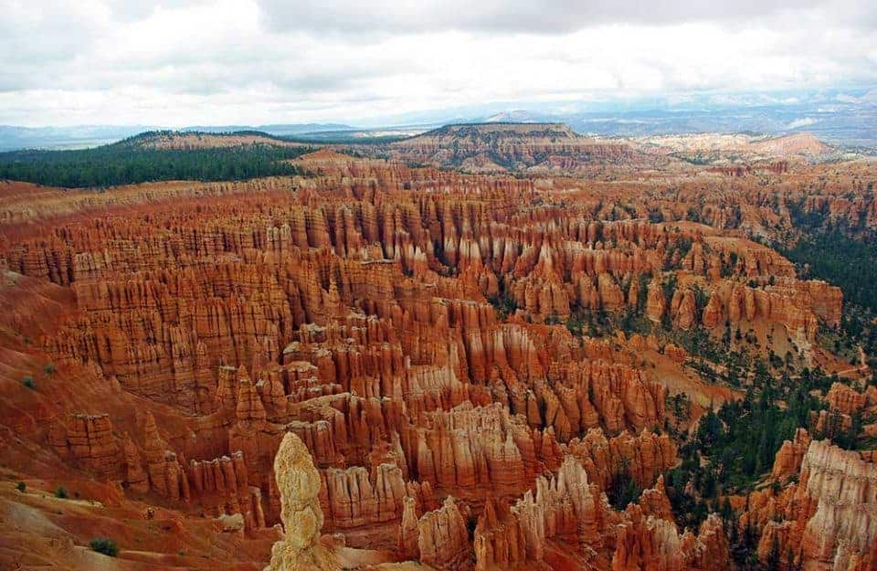 Why Utah Makes a Great Year-Round Destination - Bryce Canyon