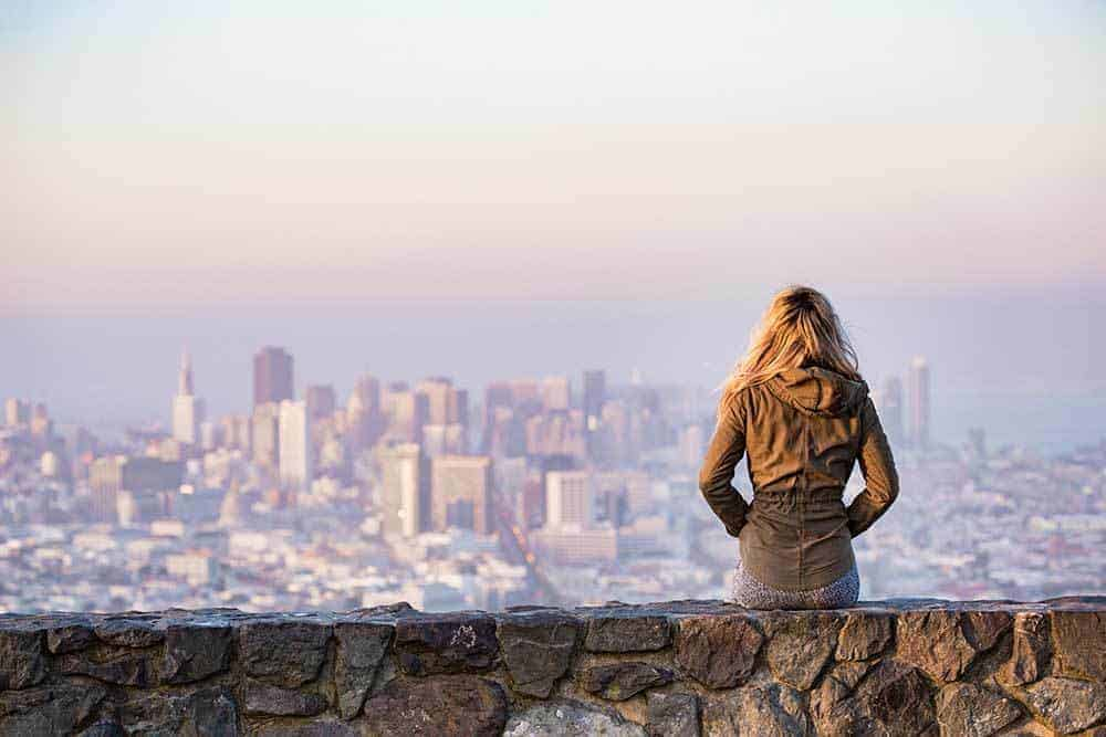 10 Outstanding Destinations for Solo Travel