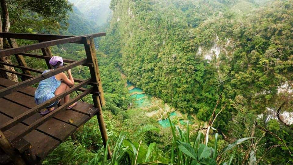 10 Outstanding Destinations for Solo Travel - Guatemala