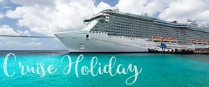 Calculated Traveller Featured Adventure - Cruise Holiday