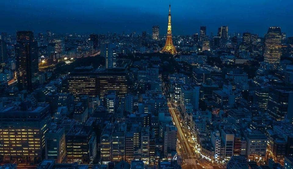 Modern Japan: 10 Things to Know