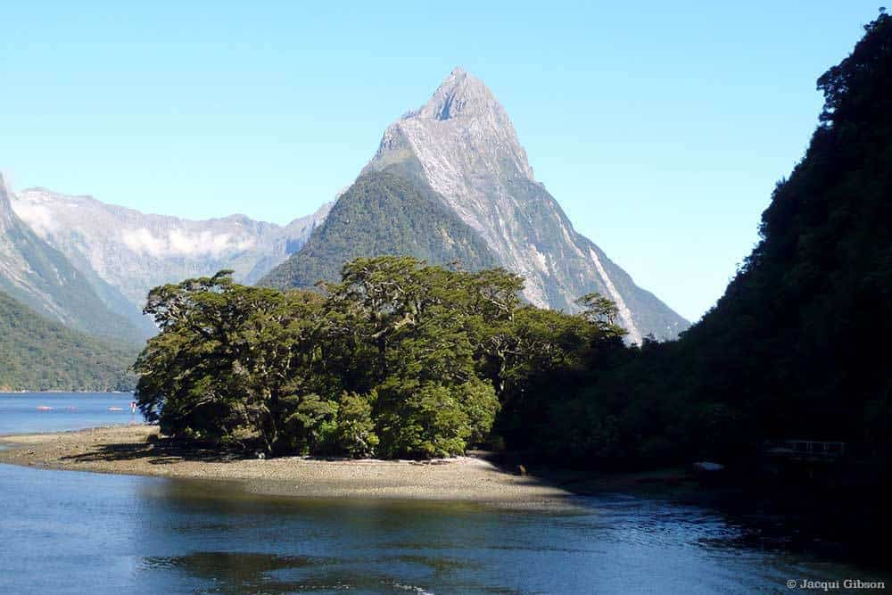 5 Great Walks in New Zealand to Enjoy - Milford Track