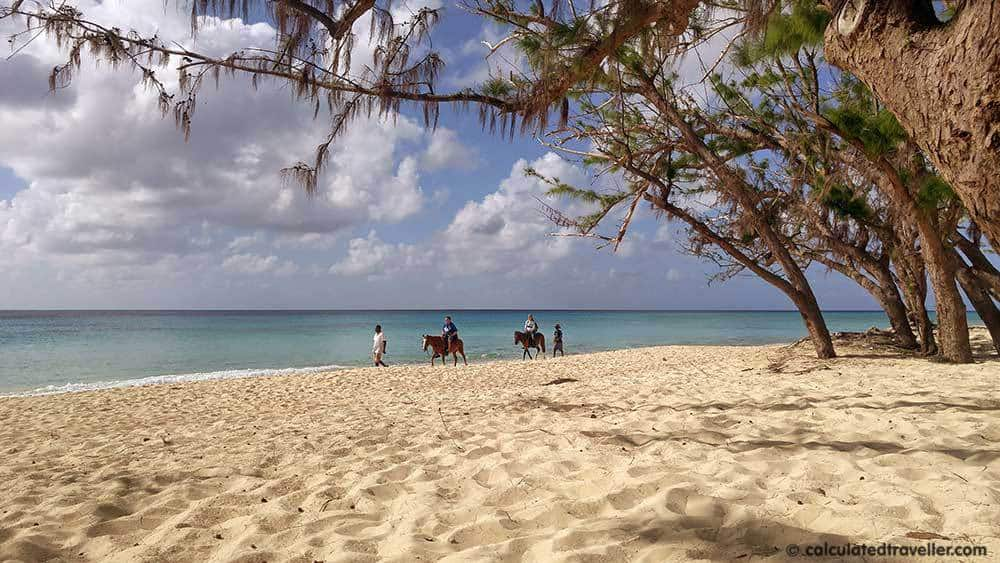 White Sand Seclusion at Governor's Beach Grand Turk, Turks and Caicos