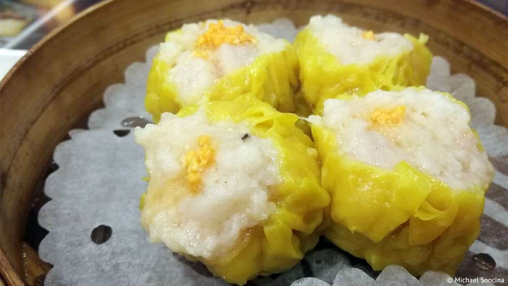 Discovering Hong Kong's Culinary Universe with Hong Kong Foodie Tours - Shui Mi