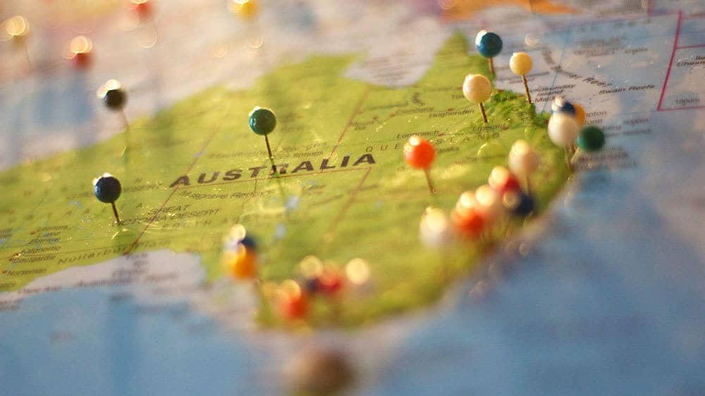 Exploring Australia with Kids – Five Places to See and Things to Do