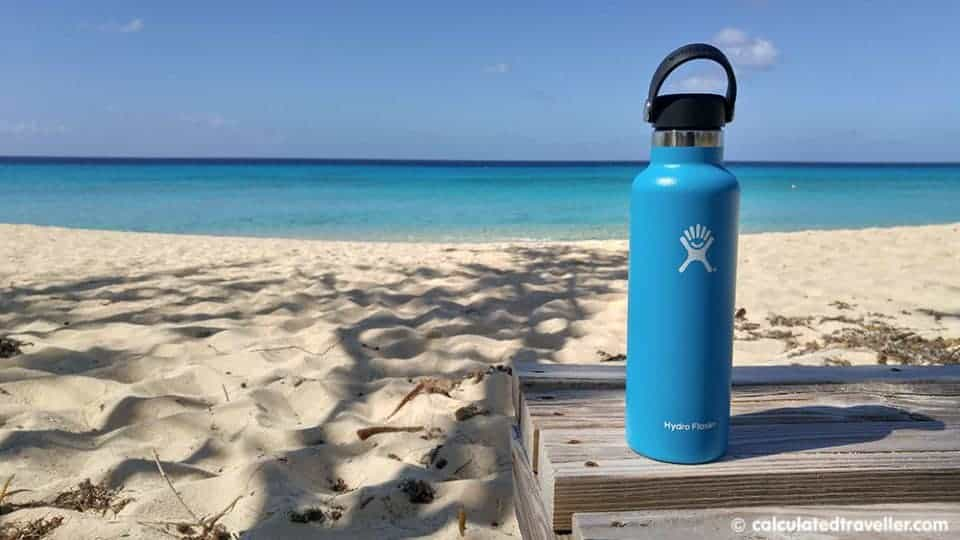 Hydro Flask Review. Home-Life and Travel-Life Hydration