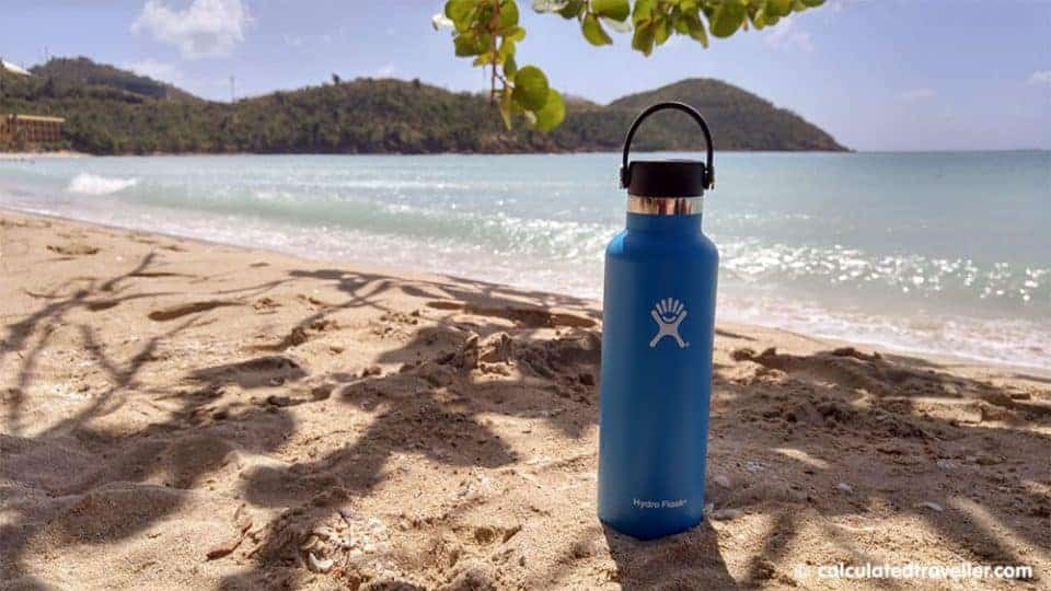 HydroFlask Review. Home-Life and Travel-Life Hydration