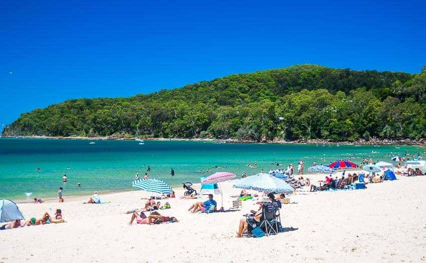 Exploring Australia with Kids - Five places to see and things to do - Noosa Australia