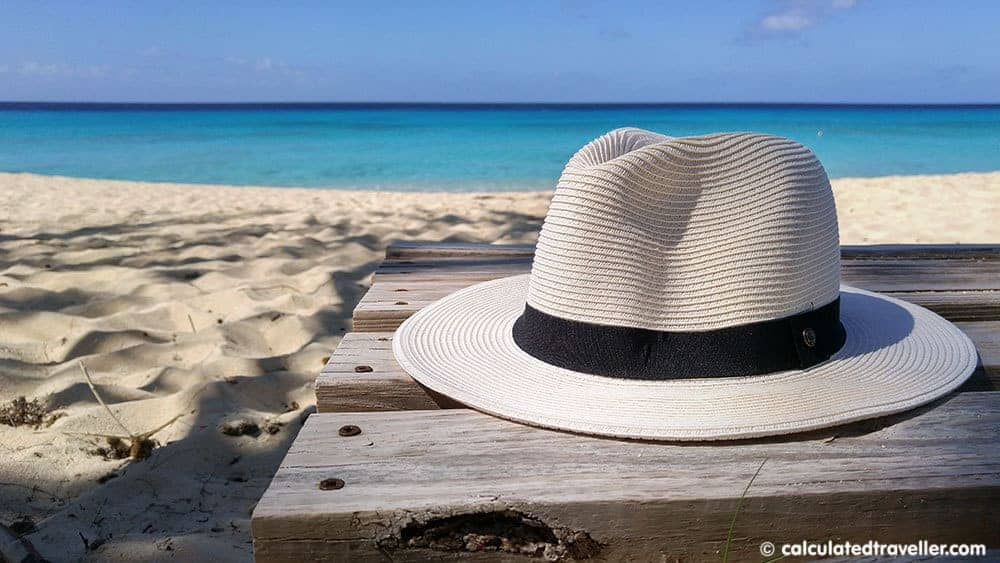 Stylish Sun Protection with the Sunday Afternoons Havana Hat Review