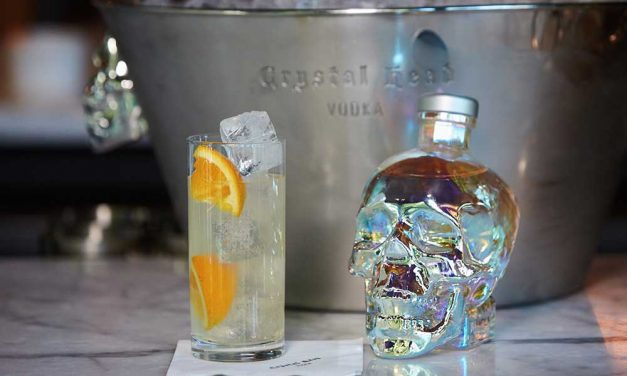 My Northern Lights Bucket List with Crystal Head Vodka
