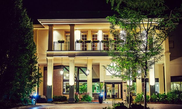Hockley Valley Resort – A Mid-Week ME-Time Spa Escape