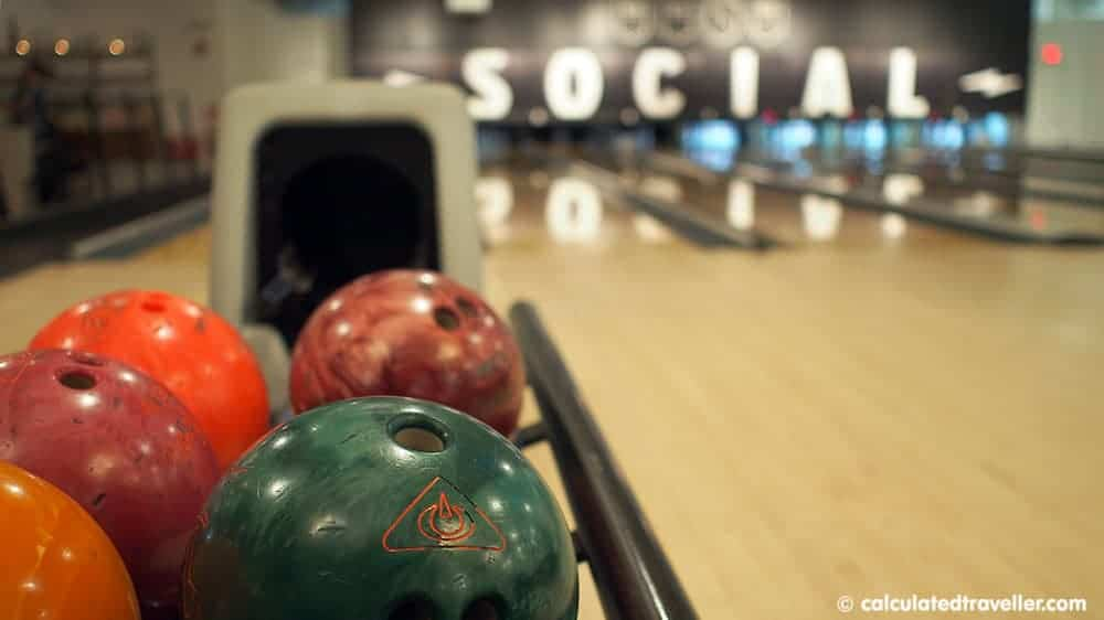 Radio Social Rochester New York – Bar, Bites, and Bowling