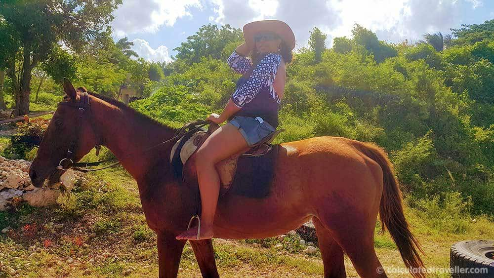 A Local Jamaican Guide to the Top Things to do in Ocho Rios - Guest Author Monique Solomon horseback riding