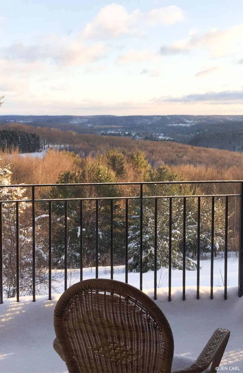 The French Manor Inn and Spa - A Couples Getaway in the Heart of the Poconos | Travel | Pennsylvania | Poconos | Mountain | USA