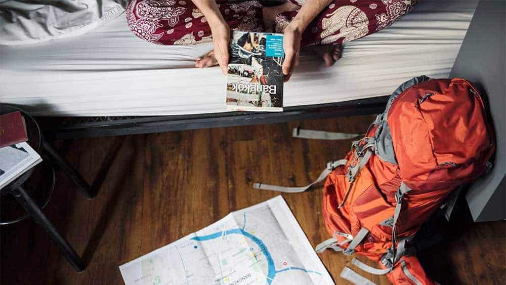 Solo Travel On A Budget