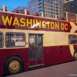 Hop-on Hop-off Bus Tour in Washington, DC is the Perfect Way to Visit!