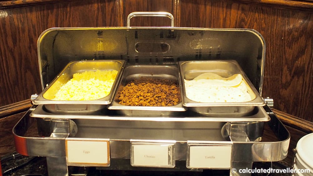 Texan Charm at The Country Inn and Suites by Radisson Amarillo Texas - Breakfast Buffet