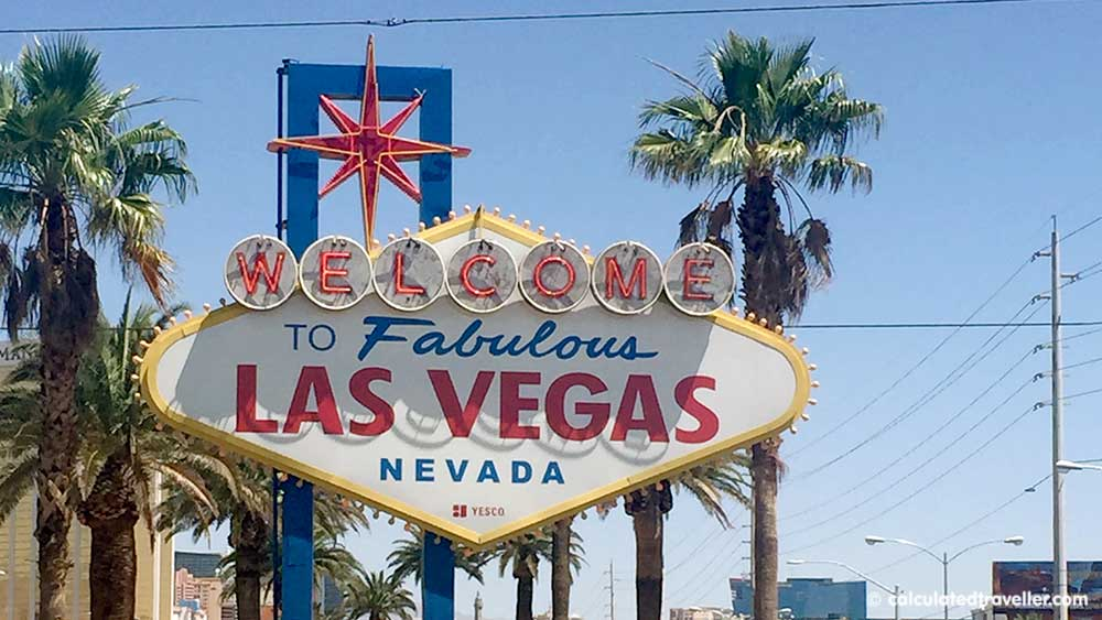 Las Vegas on a Budget: When to Splurge and When to Save