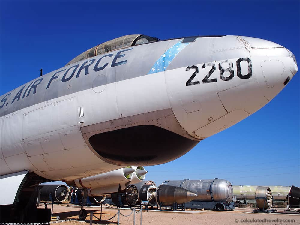 Aviation Museums Around the World - National Museum of Nuclear Science & History