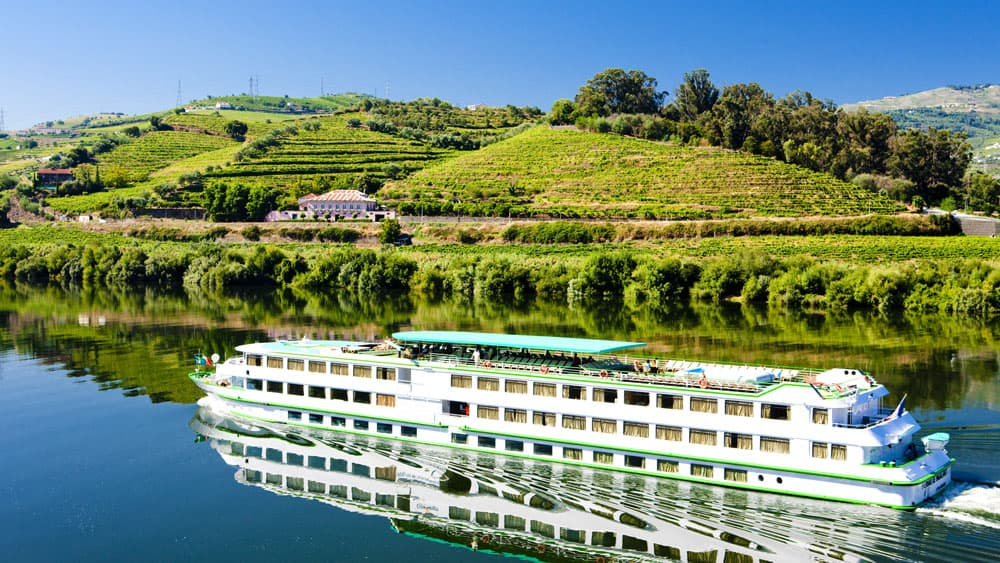 The Beauty of River Cruises