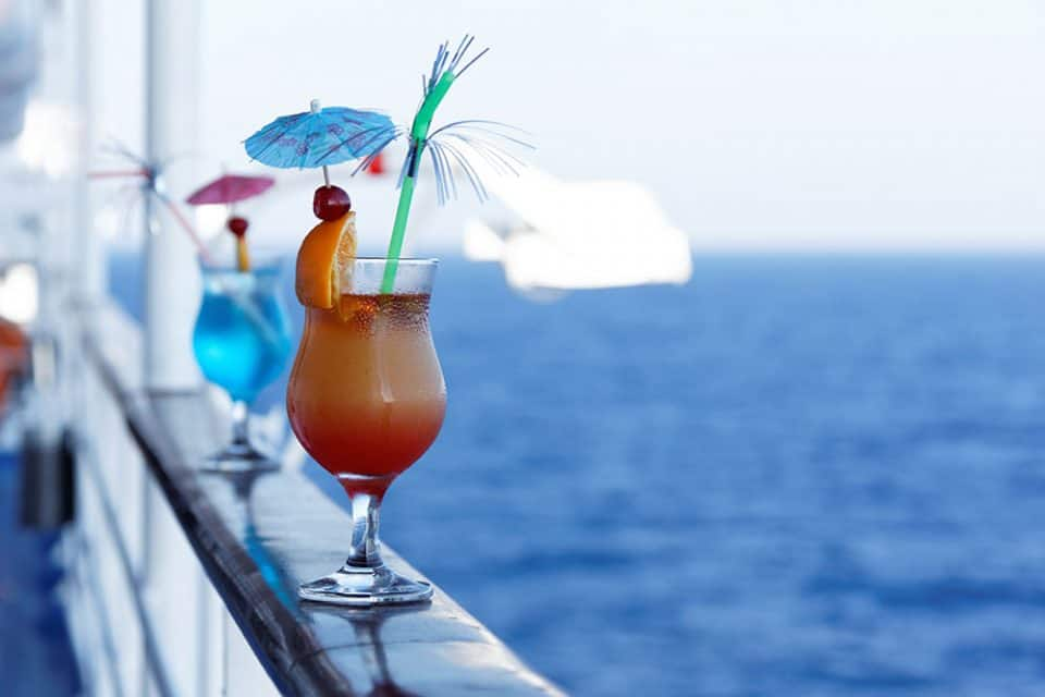 19 Reasons Why you Shouldn't Cruise. Few are all-inclusive so, you'll have to pay extra for alcohol.