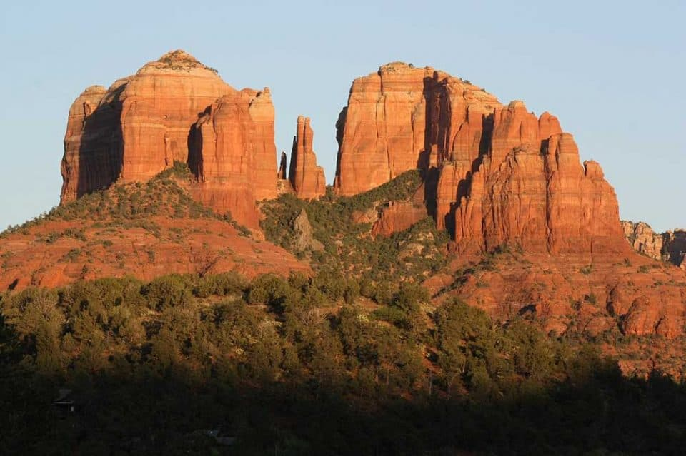 Five Favourite Places to See in Arizona - Sedona