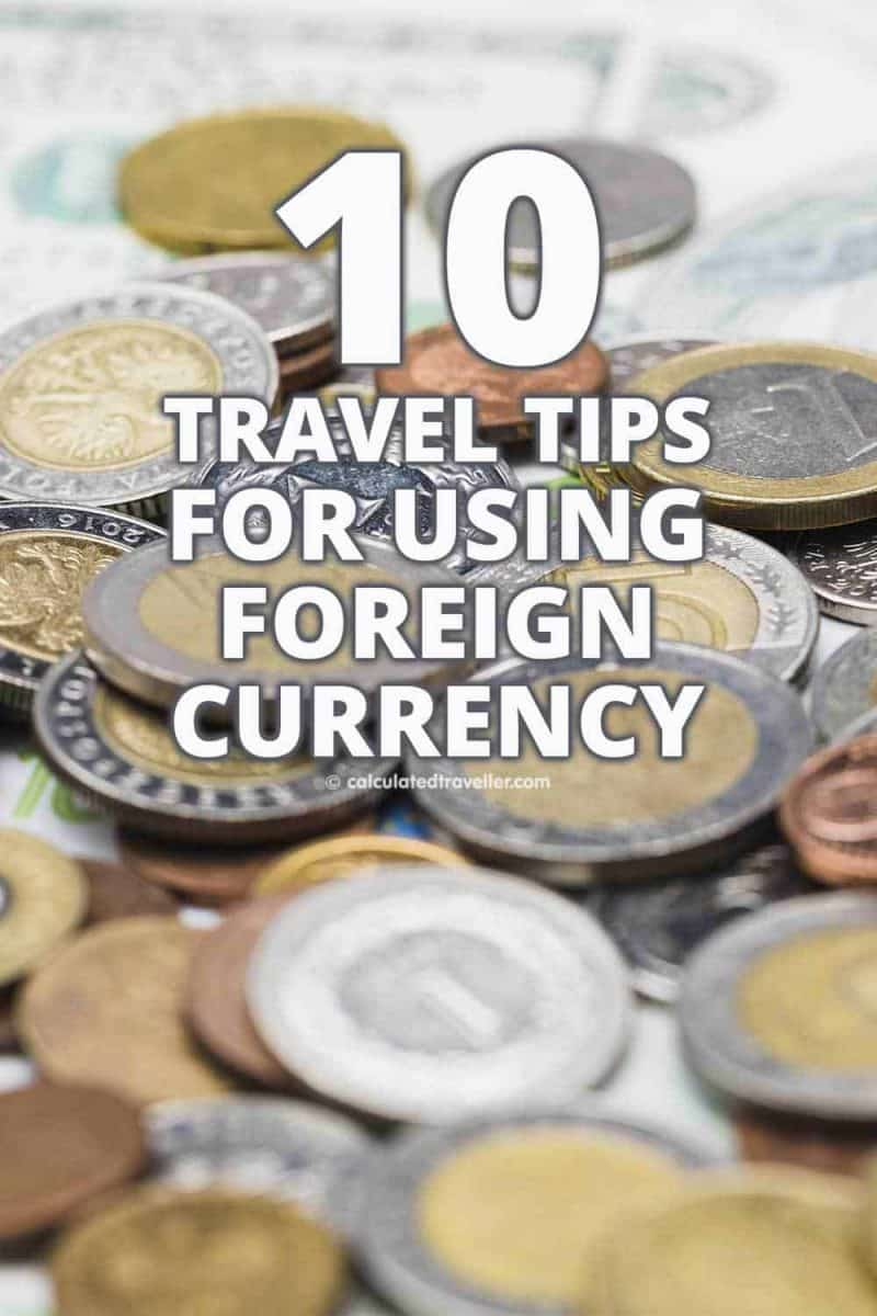 foreign currency pinterest image