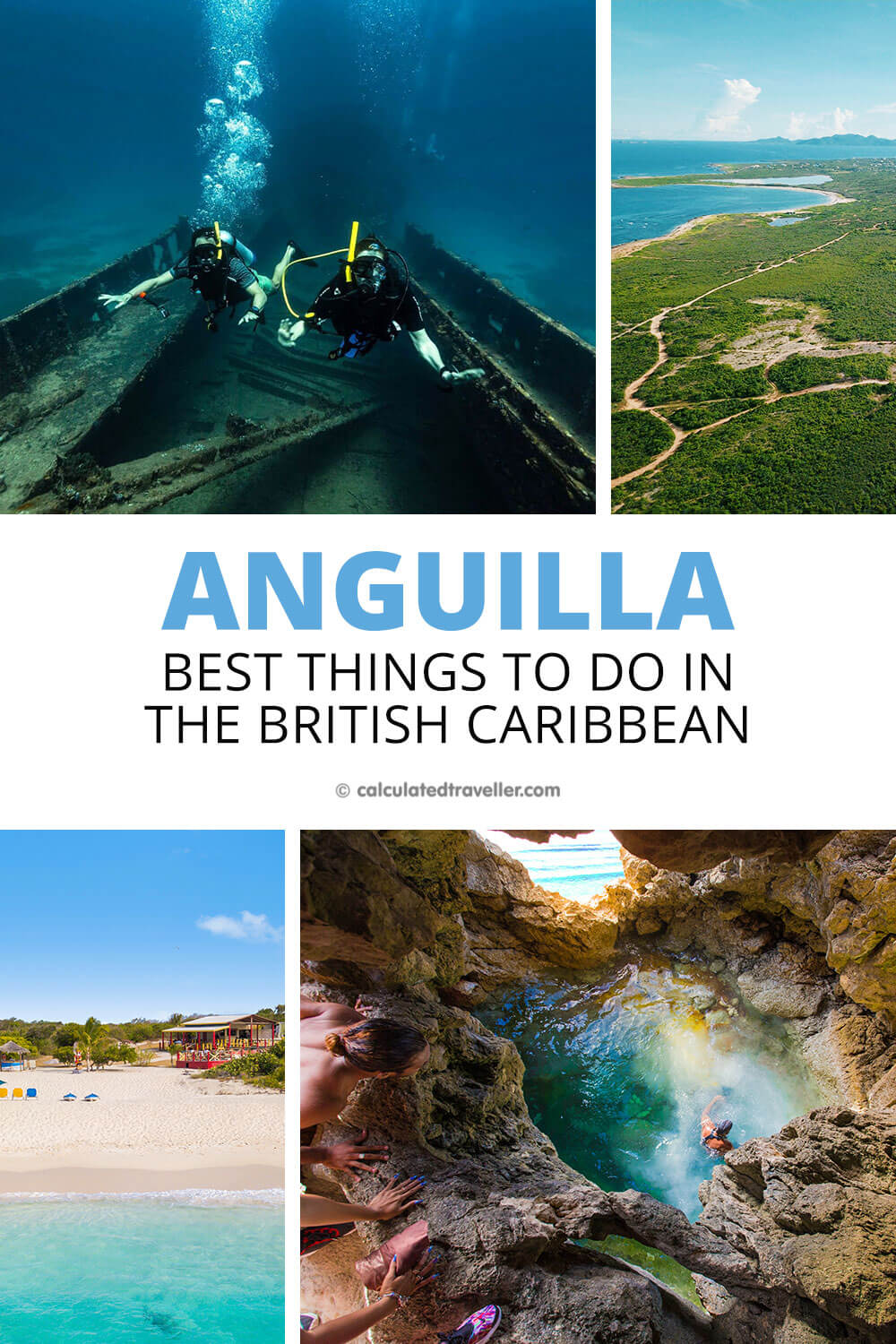 The Best Things To Do in Anguilla, British Caribbean